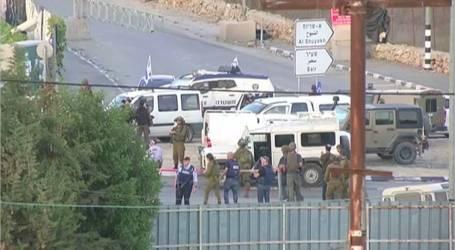 """الخارجية الفلسطينية: إجراءات إسرائيل بالقدس والخليل """"عنصرية وتحرض ضد الفلسطينيين"""""""