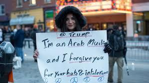 الأقلية المسلمة في أمريكا قلقة من تعيينات ترامب الأمنية