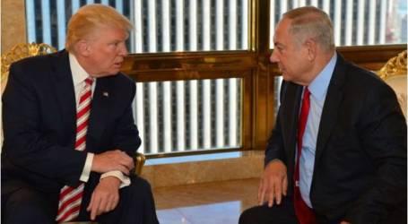 ترامب ينتقد الإستيطان الإسرائيلي لأول مرة