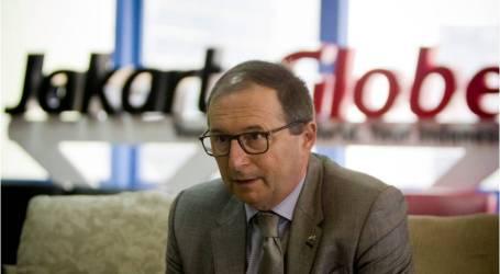 السفير : الرئيس الفرنسي سيزور إندونيسيا في الشهر المقبل من أجل تعزيز الاستثمارات