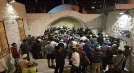 إصابات واعتقالات خلال اقتحامات إسرائيلية بالضفة