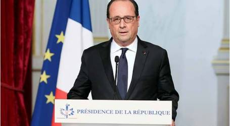 الرئيس الفرنسي يزور إندونيسيا لمناقشة القضية الفلسطينية ومواضيع أخرى