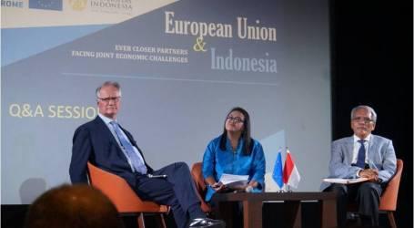 إندونيسيا تحث على تعزيز الشراكات التعليمية مع الاتحاد الأوروبي