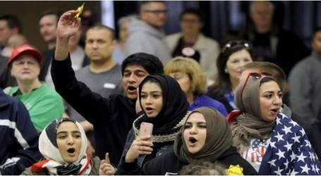 الكراهية تواجه المسلمين في أمريكا والمسلمون قلقون من تزايد التمييز ضدهم