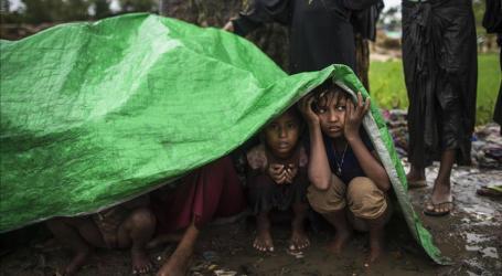 أطباء تحذر من سوء أوضاع مخيمات مسلمي الروهنغيا في بنغلادش