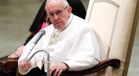 بابا الفاتيكان يصل بورما و يزور على وقع الانتهاكات ضد الروهينغيا