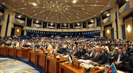 """اجتماع لـ""""التعاون الإسلامي"""" لتنفيذ قرارها بدعم فلسطين بـ(500) مليون دولار"""