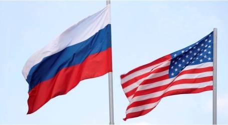 موسكو ترد على طرد واشنطن لدبلوماسييها وسط توتر متصاعد