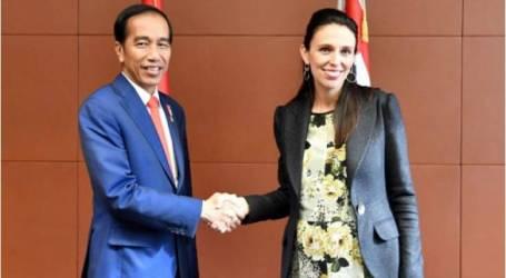 توافق إندونيسيا ونيوزيلندا على تعزيز العلاقات الثنائية