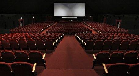 افتتاح 100 دار سينما في 25 مدينة سعودية