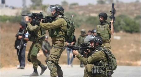 الجيش الإسرائيلي يصيب 34 عنصراً من الطواقم الطبية على حدود غزة