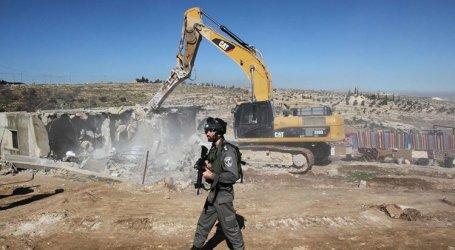 مشروع قانون إسرائيلي للاستيلاء على أراضٍ فلسطينية لصالح الاستيطان