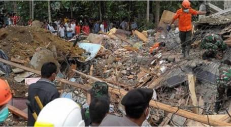 ارتفاع حصيلة ضحايا زلزال إندونيسيا إلى 14 قتيلا