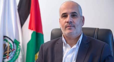 """فوزي برهوم : """"إسرائيل"""" غير جاهزة لصفقة تبادل أسرى"""