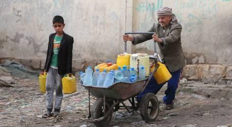 الاتحاد الأوروبي: الحرب في اليمن تخلق أسوأ كارثة إنسانية في العالم