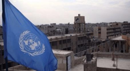 """إيطاليا تمنح """"الأونروا"""" 1.2 مليون دولار لدعم اللاجئين الفلسطينيين بسوريا"""