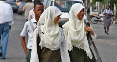 برنامج تدريبي للسيدات على ادارة المساجد في بريطانيا
