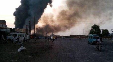 الولايات المتحدة : واشنطن تدعو الى تأجيل هدنة في اليمن لحين إجراء محادثات السلام