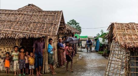 بنغلادش : عشرات الأسر الروهنغية تموت بسب جوعان وبرودة