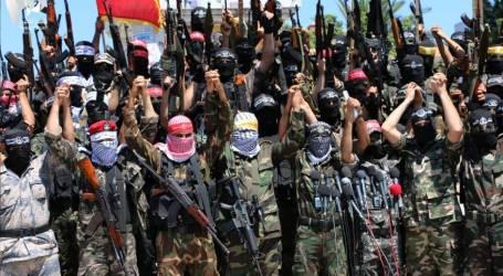فصائل المقاومة سيدافع عن قدسنا بكل ما نملك ولن نترك غزة تموت والعالم يتفرج