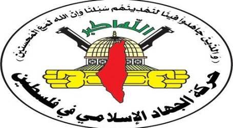 الجهاد الإسلامي : تفاهمات التهدئة بغزة شبه متوقفة