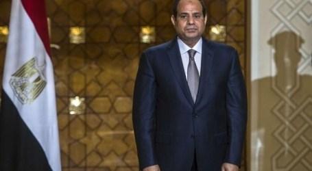 برلمانيون مصريون يطلبون رسميا تعديلا دستوريا لتمديد حكم السيسي
