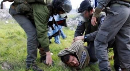 فلسطين : قوات الاحتلال الإسرائيلي يعتقل مواطنًا بالأغوار