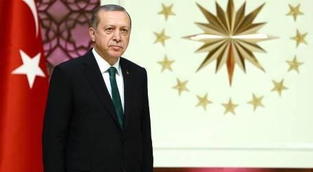 أردوغان: لا أستطيع فهم صمت واشنطن إزاء مقتل خاشقجي