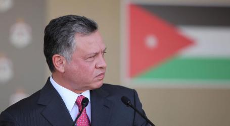 العاهل الأردني يلغي زيارته إلى رومانيا بعد عزمها نقل سفارتها للقدس