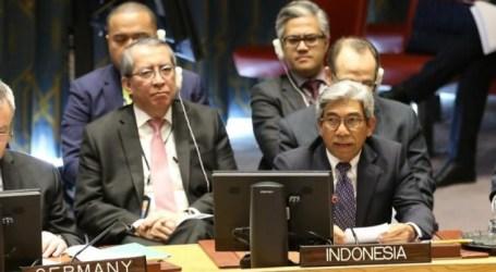إندونيسيا تشجع التعاون العالمي لمنع تمويل الإرهاب
