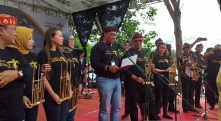وزارة السياحة تدعم مهرجان أنغكلونج في كونينغان لتعزيز الوجهات السياحية العالمية