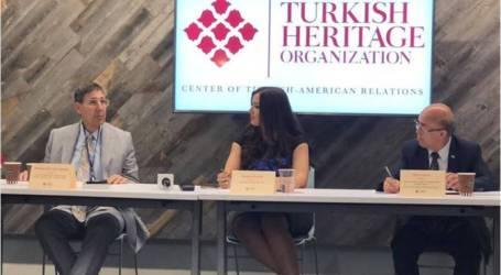 """مؤتمر الأويغور"""": واشنطن تدرس تطبيق قانون """"ماغنيتسكي"""" على الصين"""