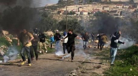 تحذير إسرائيلي لواشنطن من تفجر الأوضاع بالضفة الغربية