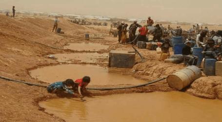 """الأمم المتحدة تدعو لوصول """"آمن ومستدام"""" لمخيم """"الركبان"""" السوري"""