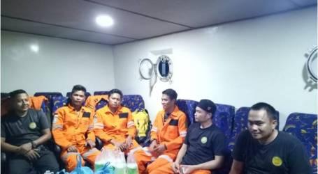 الوكالة الوطنية للبحث والإنقاذ: عدم العثور على العمال المهاجرين الإندونيسيين العشرة