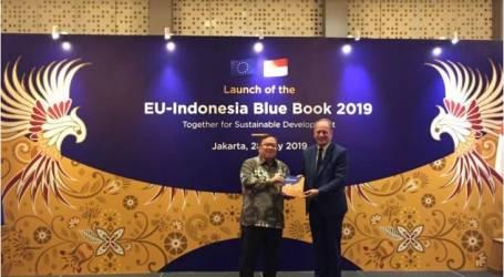 توافق إندونيسيا والاتحاد الأوروبي على تنفيذ أجندة التنمية المستدامة لعام 2030