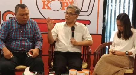 مجتمع الابتكار في إندونيسيا 4.0 يحث الرئيس على ترقية مهارات العمل في البلاد