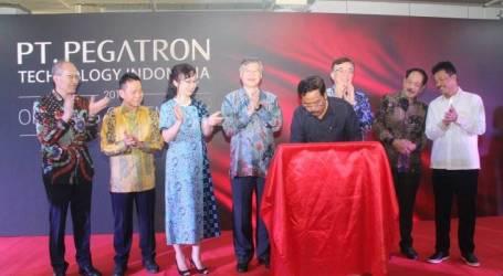 ستصبح إندونيسيا مركزًا لصناعة الإلكترونيات التايوانية