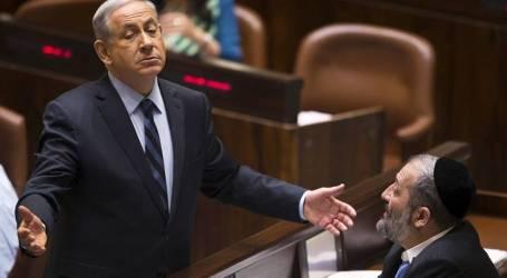 نتنياهو: سنمارس ضغوطاً أكبر على حماس وقد نضطر لعملية عسكرية