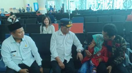 وزير النقل : نسبة إشغال الركاب في مطار كيرتاجاتي تصل إلى 70 بالمائة
