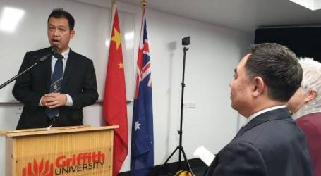 أهمية التعاون بين إندونيسيا وأستراليا لمواجهة التحديات العالمية
