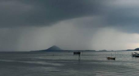 إدارة بانجكا بيليتونج تركزعلى تطوير السياحة البحرية