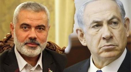 دوافع الدّعوة الإسرائيلية الجديدة للحوار مع حماس