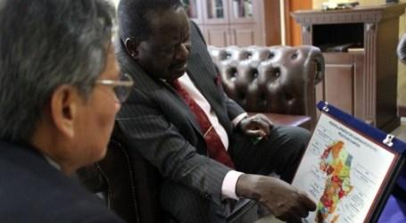 إندونيسيا تشجع الاتحاد الأفريقي على الانضمام إلى حوار البنية التحتية