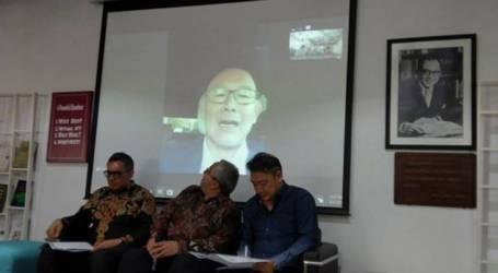 الجهود لتعزيز دور الشتات الإندونيسي في تحسين جودة الموارد البشرية في وطنهم