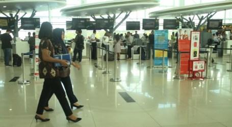 يعد مطار سيبينججان شرق كاليمانتان الأفضل في العالم