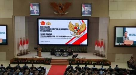 نائب الرئيس يوسف كالا : تحديات إندونيسيا الحقيقية لم تعد مرتبطة بالغزو الأجنبي