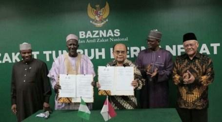 نيجيريا تتعلم كيفية إدارة الزكاة من إندونيسيا