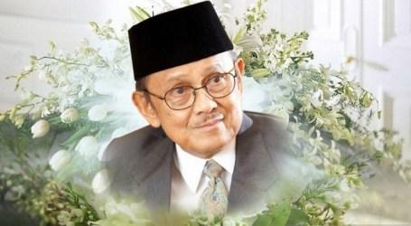 وفاة الرئيس السابق ب. ج. حبيبي عن عمر يناهز 83 عامًا
