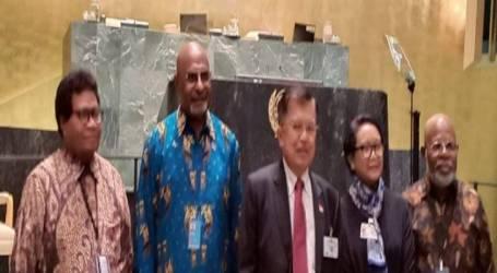 نيك ميسيت : الأمم المتحدة تحظر على بيني ويندا دخول الجمعية العامة للأمم المتحدة